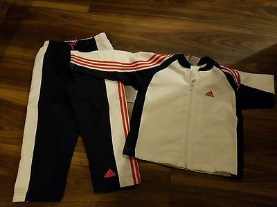 Clothes for boy 3 - 4 years  - ADIDAS