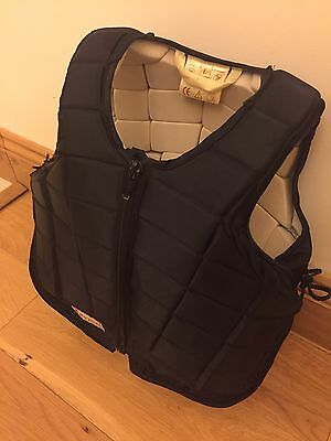 Racesafe Body Protector - Large Childs