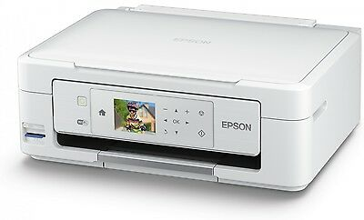 Epson  XP-435 Wireless WiFi All-In-One Scanner Copier Printer + free USB cable