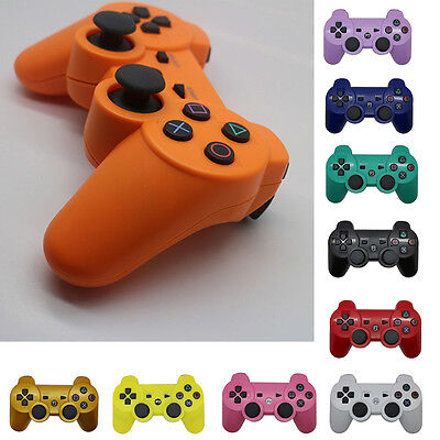 Remote Gamepad Game Joystick Wireless Controller For PS3 PlayStation 3 CGYG New