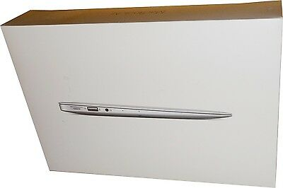 Apple MacBook Air MJVP2D/A i5-1.6GHz 4GB 11.6 Zoll 256GB SSD NEU+OVP