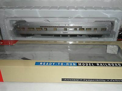 Walthers HO scale Canadian Pacific Observation car