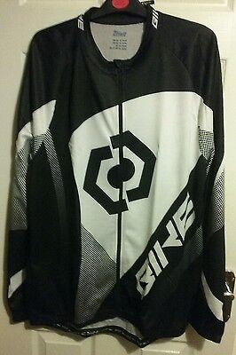 mens cycling jersey large