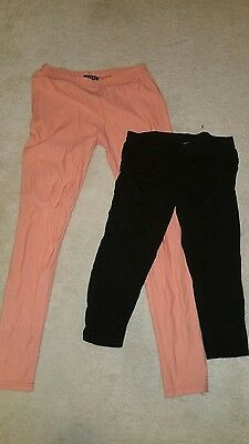 ladies legging bundle size 14