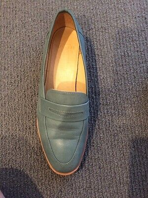 Belmore Australia Women's Leather Loafers Size 37