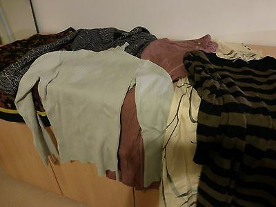 Job Lot Of 6 Ladies Clothes - Size 8 Bundle