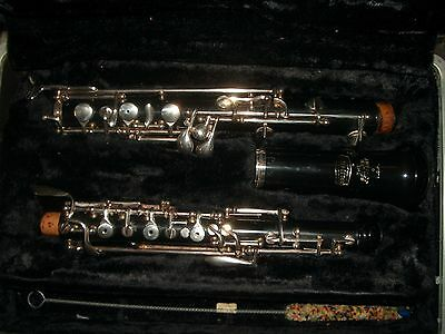 Bundy  Selmer student Oboe B23630 Ready to play