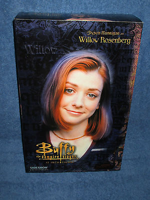 Sideshow Collectibles - Willow Rosenberg - Buffy the Vampire Slayer - 12 inch