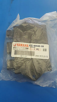 Yz450F Cdi Unit Part# 5Te-85540-00