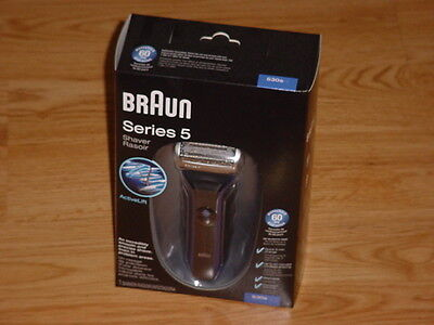 Braun Series 5 530S-4 shaver  *New & Sealed*