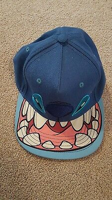 DISNEY STITCH BASEBALL HAT cap