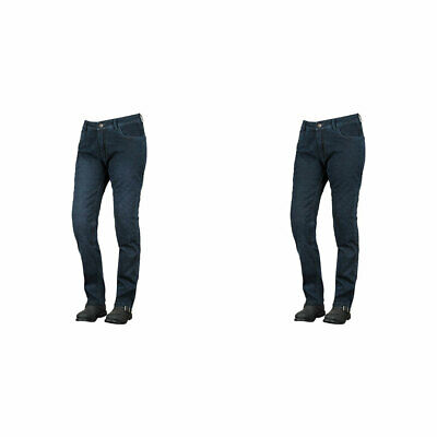 Speed & Strength Womens True Romance Reinforced Motorcycle Jeans -Size & Color