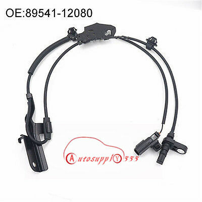 89543-47030 Front Left ABS Wheel Speed Sensor For Lexus CT200h Prius10-14