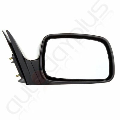 RH Right Passenger Side Brand New Unfold Power Mirror For 2007-2011 Toyota Camry
