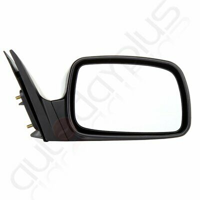RH Right Passenger Side Power Unfold Mirror For 2007-2011 Toyota Camry