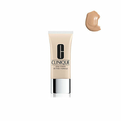 Clinique Stay Matte Maquillaje Efecto Mate Sin Aceites 09 Neutral 30ml