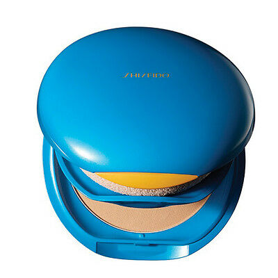 Shiseido Sun Protection Compact Foundation N Spf30 Db