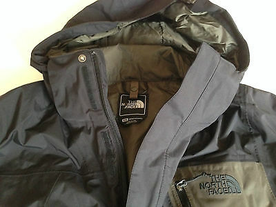 """The North Face """"varius"""" Guide Jacket. Men's Size Medium. Brand New With Tags."""