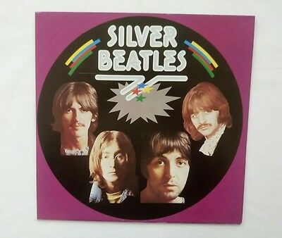 Lp/The Beatles/Silver