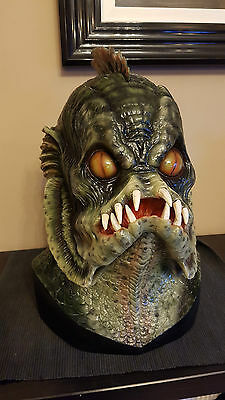 1/1 Life size bust The Monster Squad Gillman Creature from the Black Lagoon HOH