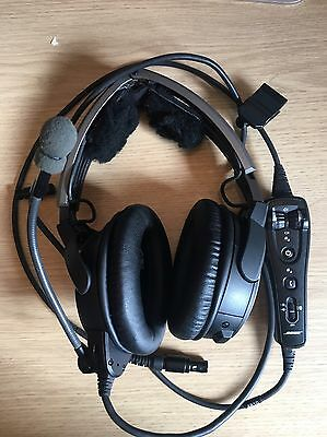 Bose A20 ANR Aviation Headset