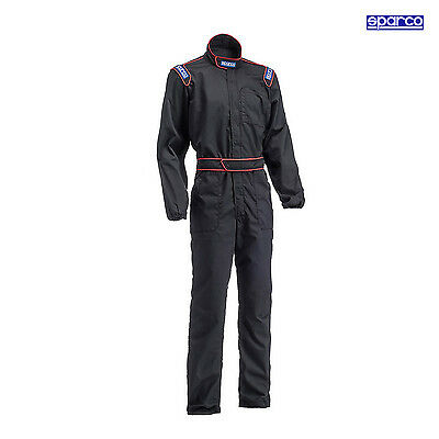 Sparco MX-3 Mechanic Overalls black s. S