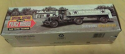 1920 Pierce Arrow Cab with Tanker Truck Special Die Cast Bank