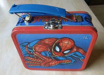 The Amazing Spider Man 2002 Offical Lunch Box