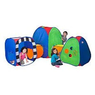 Play Tents Tunnels Megaland