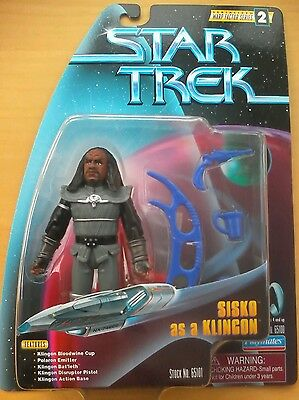 Star Trek - Deep Space Nine Figure
