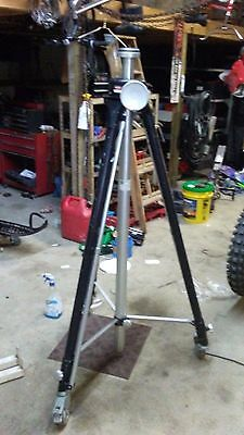 Spectra-physics-Laser-planes-Inc-Mobile-Tripod-Model-951 (Extends to 14 FT.)