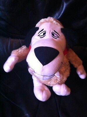 Wacky Racers Muttley Soft Toy