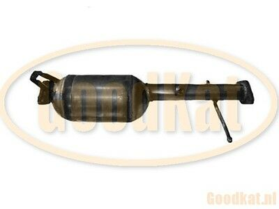 Roetfilter DPF Ford Transit Connect 1.8 TDCI 9T165H250AB