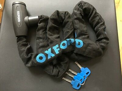 Oxford Motorcycle Chain