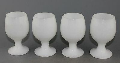 A set of Ancient Chinese white jade hand carved jade cup