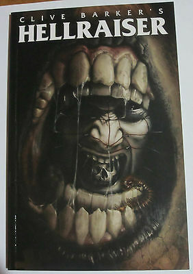 HELLRAISER VOLUME 5 GRAPHIC NOVEL New Paperback Collects Issues #17-20