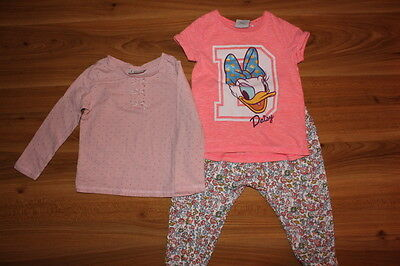 NEXT girls tops pull on trousers bundle 18-24 months *I'll combine postage
