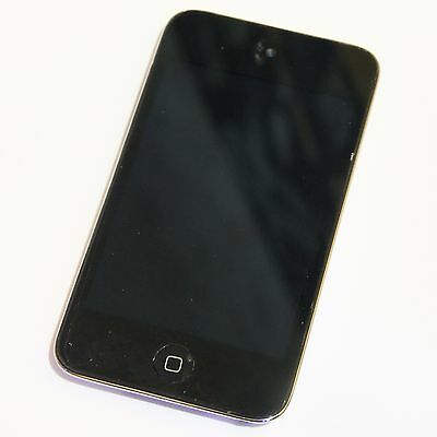 Fully Working Apple iPod touch 4th Generation (Late 2010) Black (32GB) Grade C