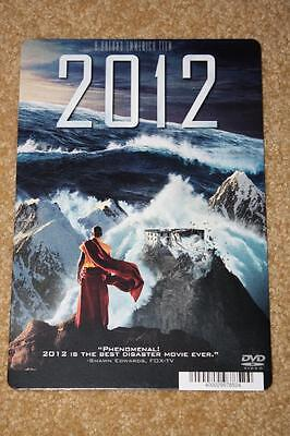 Collectible 2012 Mini Poster