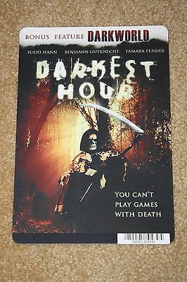 Collectible Darkest Hour Mini Poster