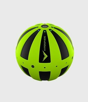 Hypersphere HS1 Vibration Massage Ball Crossfit