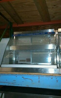 The Broaster Company Food Warmer 2014 Model (4 Available / 60 Day Warranty