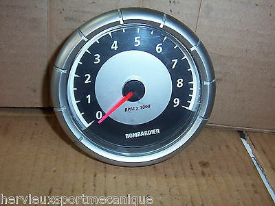 Ski-Doo GSX 800 HO 2004 Tachometer Gauge MXZ Summit Summit Legend Expedition 05