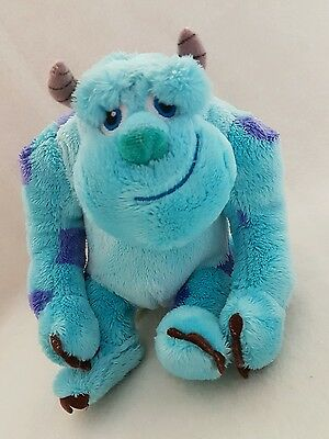 Sully Monsters Inc., University new plush soft toy from Disney Pixar Sulley 8""