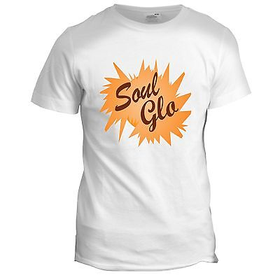 Soul Glo Inspired Coming to America Movie Tumblr Film 80s 90s Mens T Shirt