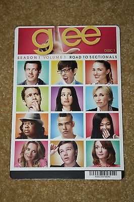 Collectible Glee Mini Poster