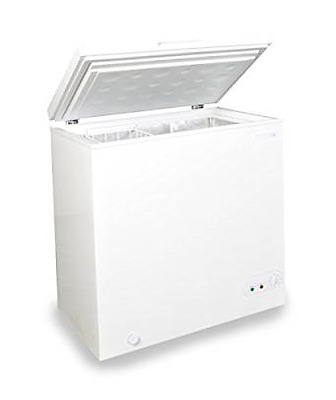 Brand new A+ rated 155L Chest Freezer