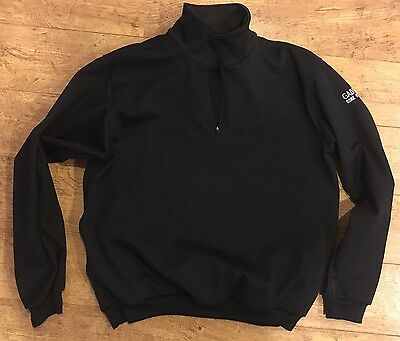 Galvin Green Black Gore Windstopper Size Large
