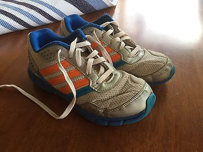 Adidas Kids Shoes Size 13 Runners