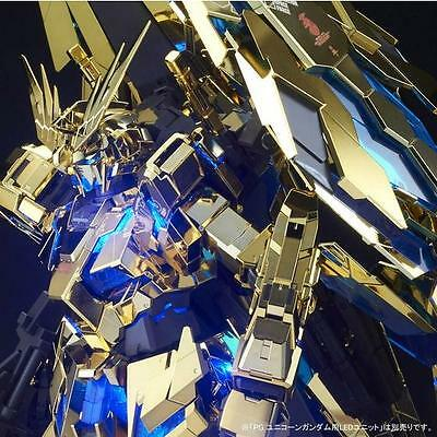 PSL PG 1/60 RX-0 Unicorn Gundam 03 PHENEX Plastic Model Kit Bandai Japan
